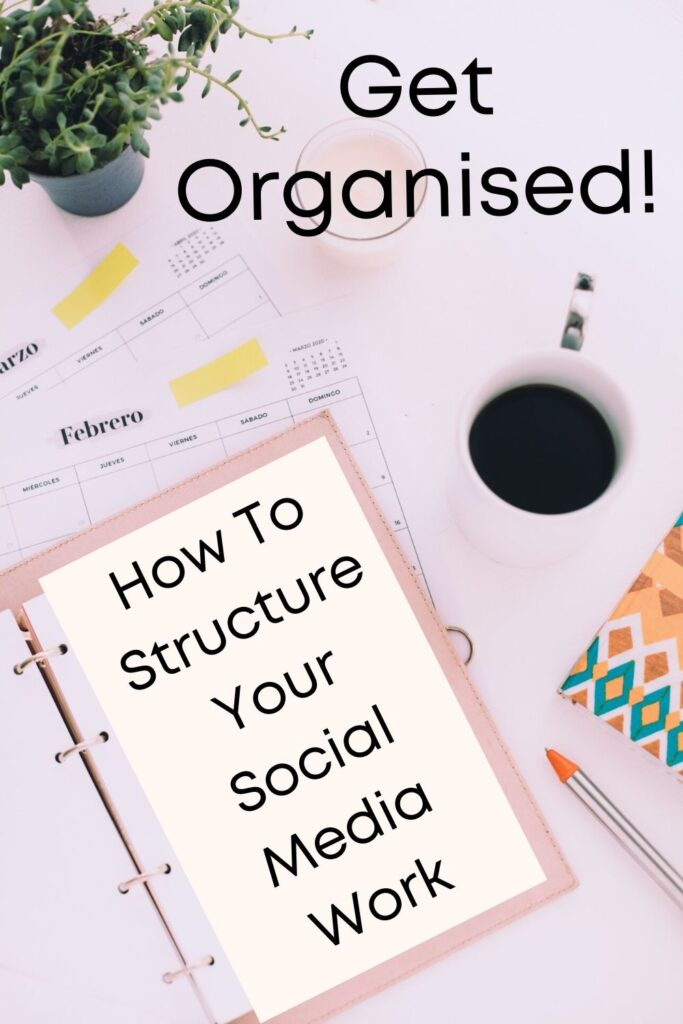 How to Streamline your Social Media Content Creation Process