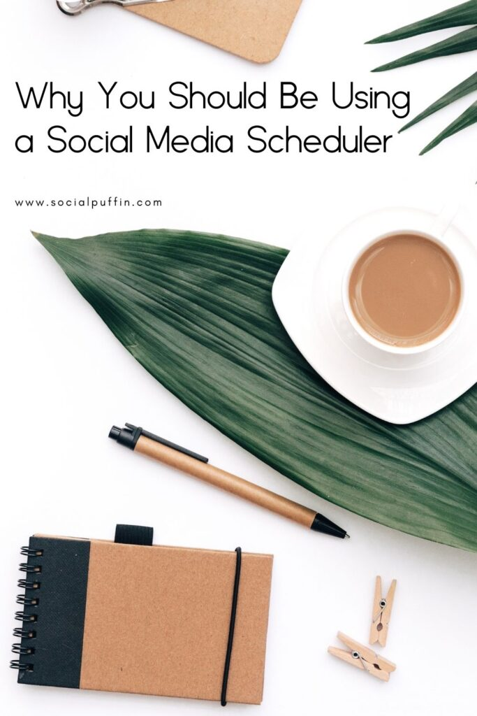 Why You Should Be Using a Social Media Scheduler Software